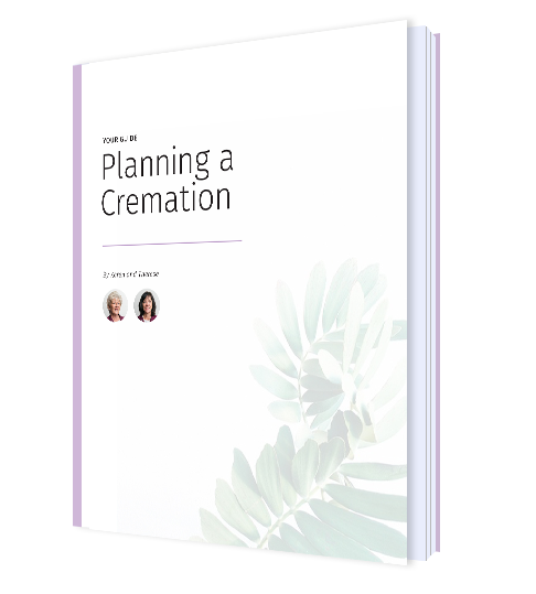 Planning a cremation checklist