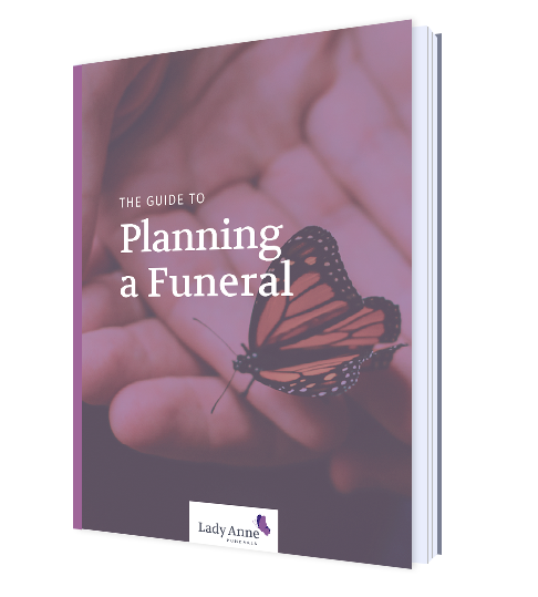 planning a funeral guide