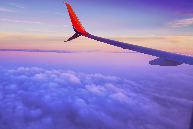 Scattering cremated remains abroad