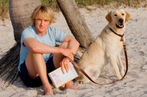 helping children understand death - marley and me