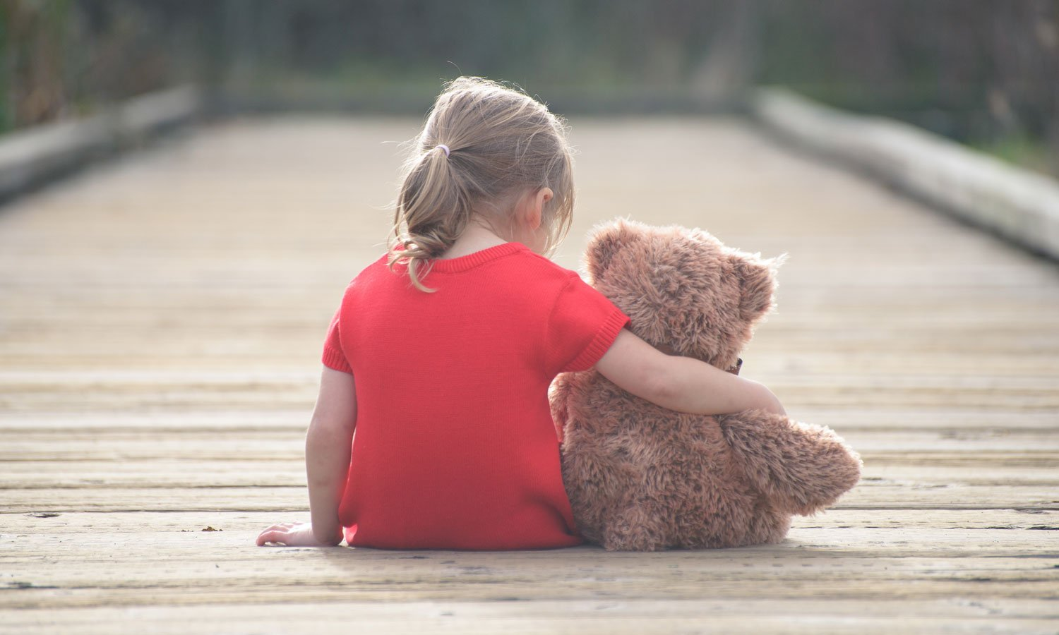 Helping Your Child Cope with the Loss of Loved One