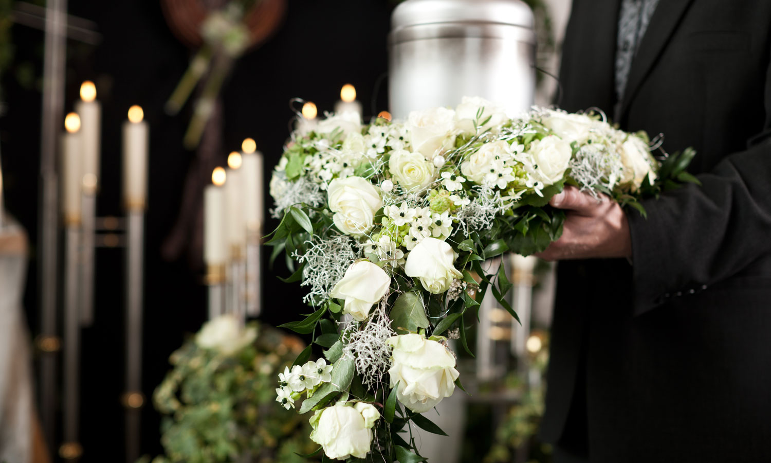 Can you organise a funeral yourself what you might not be aware of when planning a funeral solutioingenieria Images
