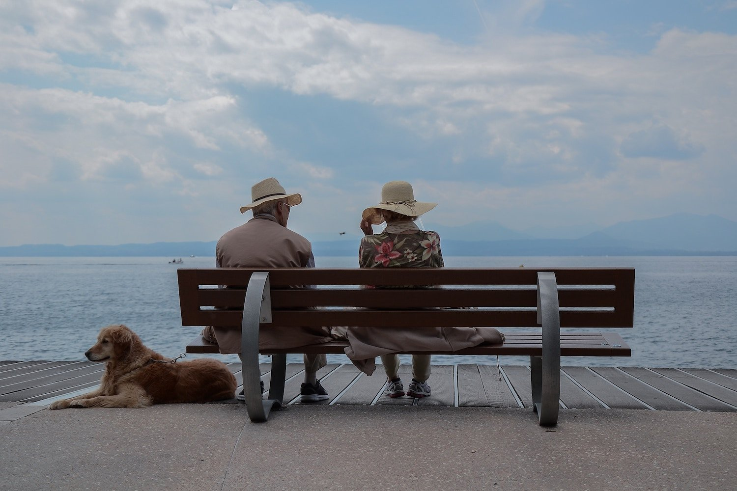 Changes to the Australian Aged Pension in 2018